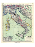 1898  500 BC  Italy  Italia  Italiae