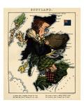 1868  Scotland
