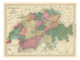 1913  Switzerland  Europe
