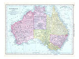 1913  Australia  Oceania