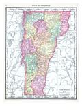 1913  United States  Vermont  North America