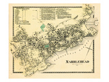 1872  Marblehead Center  Massachusetts  United States