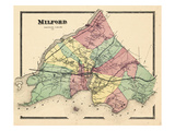 1868  Milford  Connecticut  United States