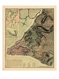 1775  New York City  1775  New York  United States