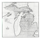 1854  Michigan