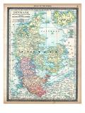 1890  Denmark  Europe  Denmark