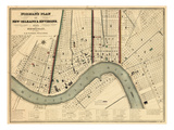1845  New Orleans 1845  Louisiana  United States