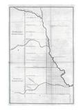 1854  Kansas and Nebraska
