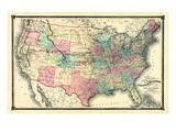 1876  United States Railroad  Missouri  United States