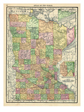 1913  United States  Minnesota  North America