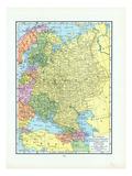 1925  Estonia  Finland  Latvia  Lithuania  Russia  Ukraine  Europe  Russia  Ukraine  Esthhonia