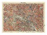1929  France  Paris