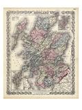 1855  Scotland