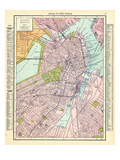 191x  Boston 1910  Massachusetts  United States