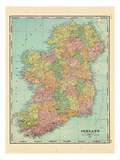 1906  Ireland  Europe