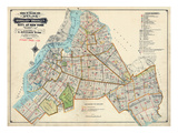 Brooklyn Map 1916