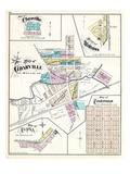 1874  Claysville  Oldtown  Cedarville  Fairfield  Alpha  Ohio  United States