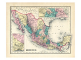 1876  Mexico  Panama  North America