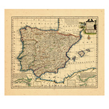 1747  Portugal  Spain