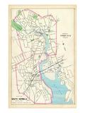 1893  Norwalk Borough  South Norwalk City  Connecticut  United States