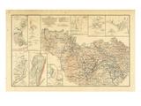 1891  Georgia  Civil War