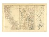 1891  Virginia  Georgia  Tennessee  Civil War