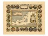 1608-12  Israel  Jordania  Palestinian Territories