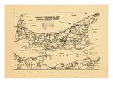 1925  Prince Edward Island