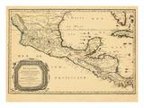 1656  Mexico  Central America