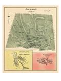 1892  Jackson  Jackson Town  Freedom  New Hampshire  United States