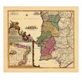 1710  Portugal