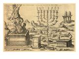 1572  Israel  Jordania  Palestinian Territories