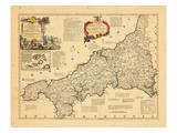 1762  Cornwall  United Kingdom
