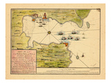 1740, Panama Giclée