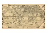1562  World