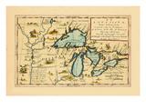 1696  Illinois  Indiana  Michigan  Minnesota  New York  Ohio  Ontario  Pennsylvania  Wisconsin