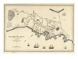 1775  Portland Falmouth Neck  Maine  United States