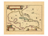 1635  West Indies  Central America