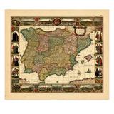 1652  Portugal  Spain