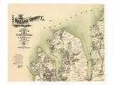 1927  Great Neck  Port Washington  Glen Cove  Sea Cliff  Little Neck Bay  Manhasset Bay