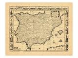 1626  Portugal  Spain