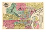 1872  Philadelphia and Camden  Pennsylvania  United States