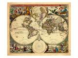 1658  World