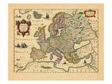 1633  Europe
