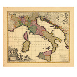 1698  Italy