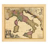 1698  Italy