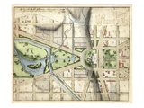 1815  Washington DC Vicinity of the Capitol  District of Columbia  United States