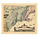 1656  Massachusetts  New York  Nova Scotia  Virginia
