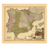 1689  Portugal  Spain