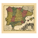 1695  Portugal  Spain